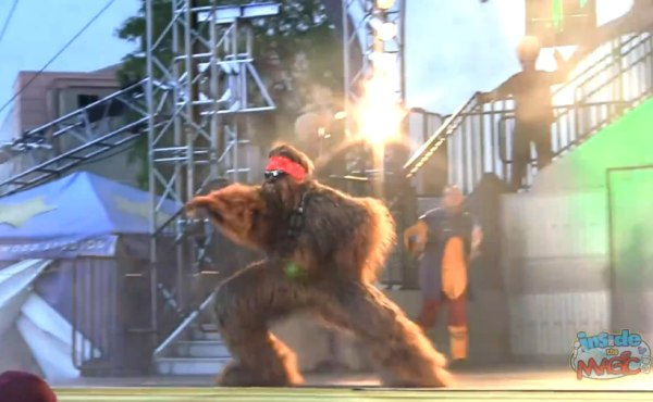 rockstar chewbacca